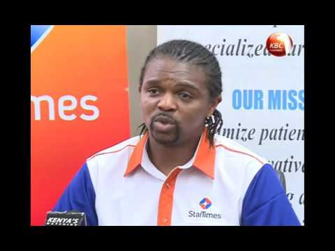 Nwankwo Kanu Foundation to partner with KNH