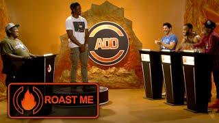 Roast Me - Ep. 1