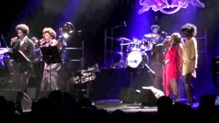Questlove's Afro Picks - Love's A Natural Feeling with Macy Gray & Amp Fiddler - Stafaband