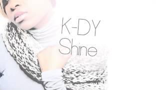 K-DY - SHINE