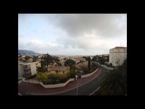 Cannes Time Lapse