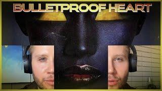 BULLETPROOF HEART BY GRACE JONES FIRST LISTEN + ALBUM REVIEW