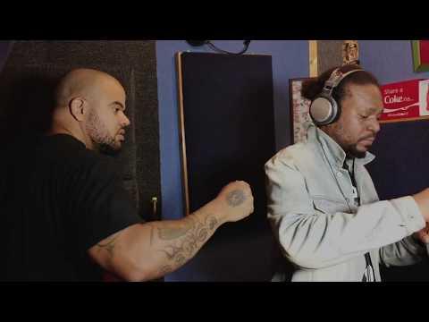 P-Funk Kidogo amnyooshe Cpwaa studio