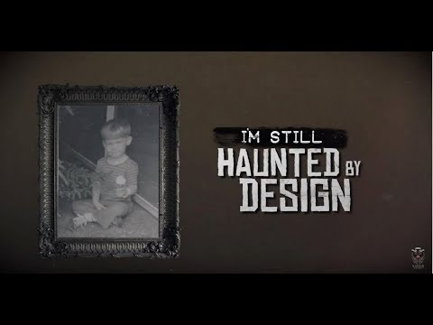 Haunted By Design (Lyric Video)