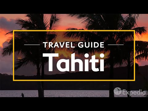 Tahiti Vacation Travel Guide | Expedia