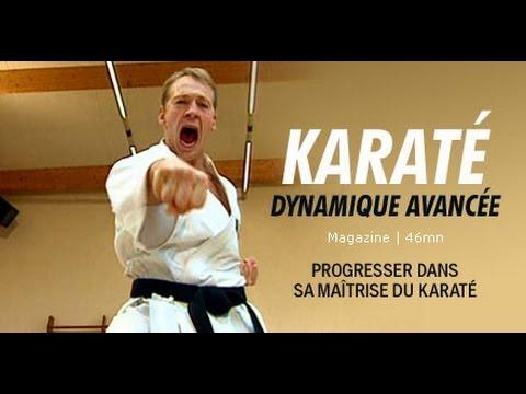 Cours de Karaté débutant