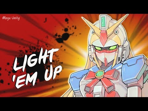 Nightcore - Light Em Up