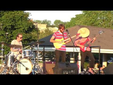 Chris Michels Band 7/4/17