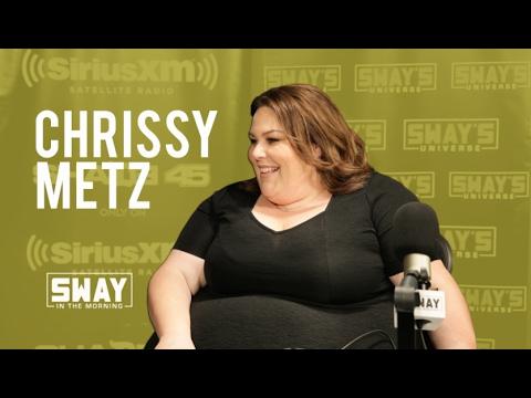 Chrissy metz dating life