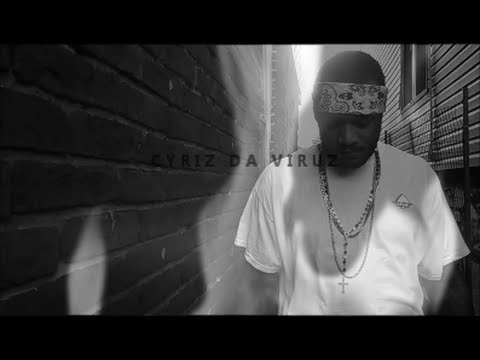 Cyriz Da Viruz - Strollin' (Official Mixtape Video)