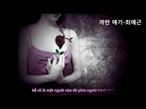 (vietsub) Gloomy Stories - Choi Yegeun