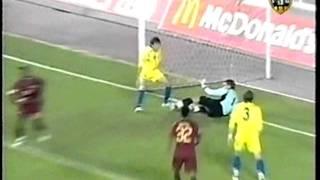 2007 (October 17) Kazakhstan 1-Portugal 2 (EC qualifier).mpg