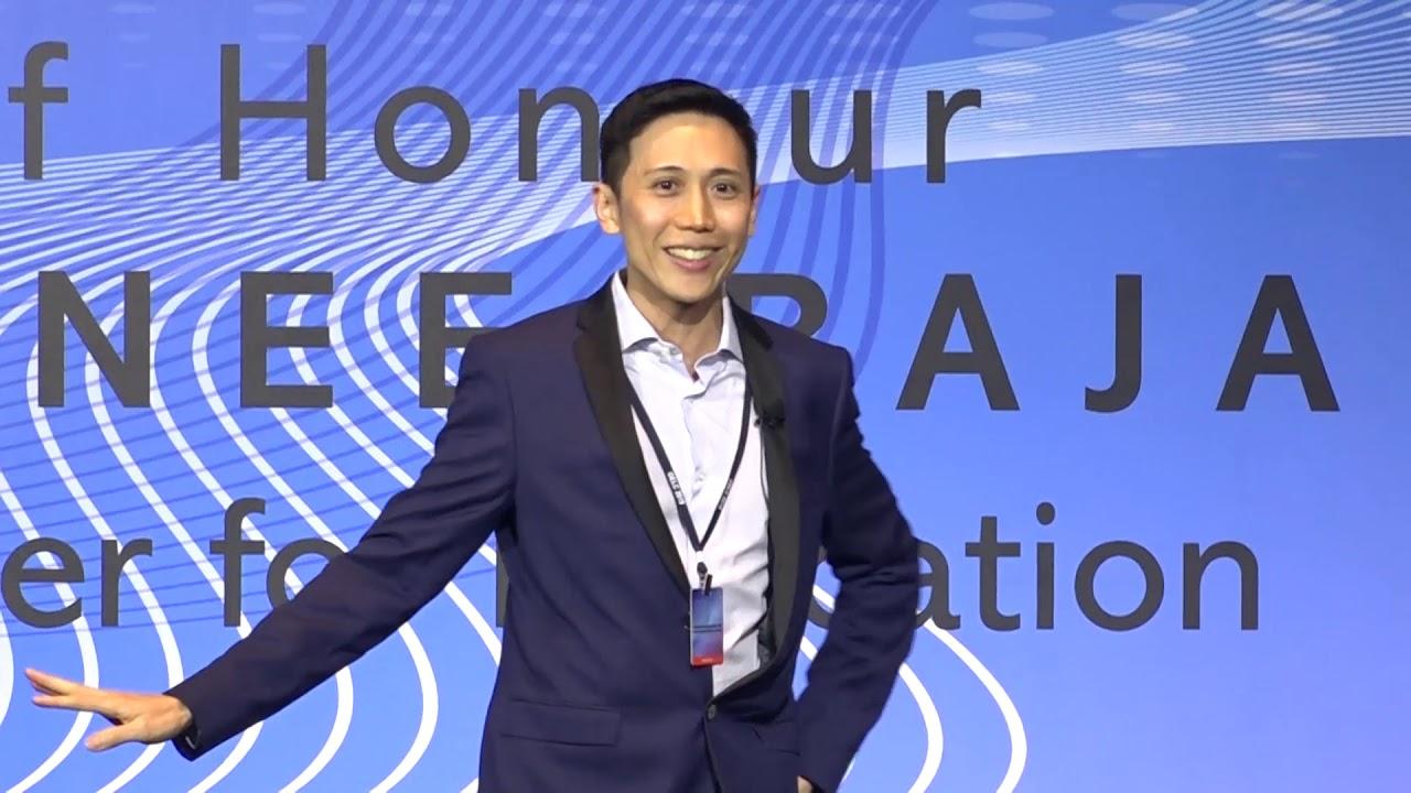 GELC2019 - Professor Elvin Lim