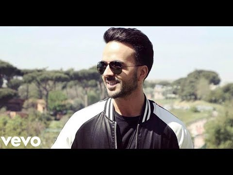Luis Fonsi ft. Laura Pausini - Ya No Me Faltas (Official Video) 2018 Estreno