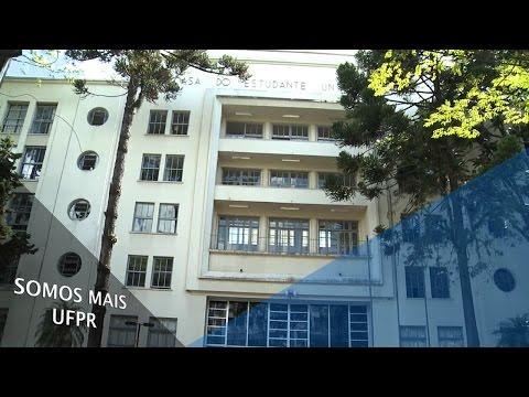 Somos Mais UFPR | Casa do Estudante (21/03/17)