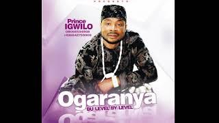 Prince Igwilo - Ogaranya Bu Level By Level - Nigerian/Igbo Music