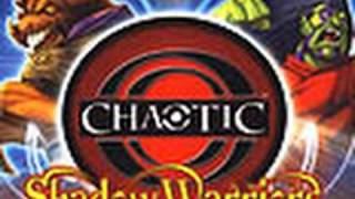 Classic Game Room HD - CHAOTIC SHADOW WARRIORS review