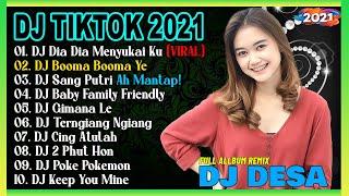 DJ TIKTOK TERBARU 2021 | DJ DIA DIA MENYUKAI KU FULL BASS TIK TOK VIRAL REMIX TERBARU 2021