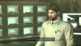 Deus Ex Human Revolution, GTX 580, i7980x, Direct X11, Maximum Graphics - Part 4 1080p