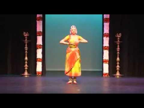 Varnam (Swami Naan Unthan) - by Tharani Krishnan KBV