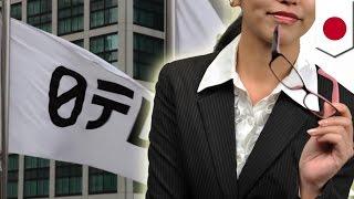 日本テレビにアナウンサーとして内定していたものの、銀座のクラブでホ...