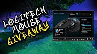 Logitech G502 Maus Giveaway! - Fortnite Battle Royale (Link in der Beschreibung)