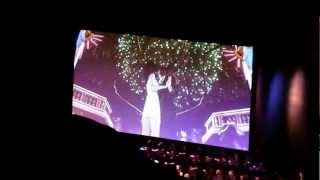Distant Worlds 25th Anniversary Chicago (FF VIII Eyes on Me *Ft. Susan Calloway*)