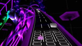 Dj Fortify - Chair mode activate (Audiosurf)
