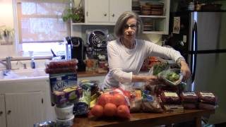 Weight Watchers- Grocery Haul