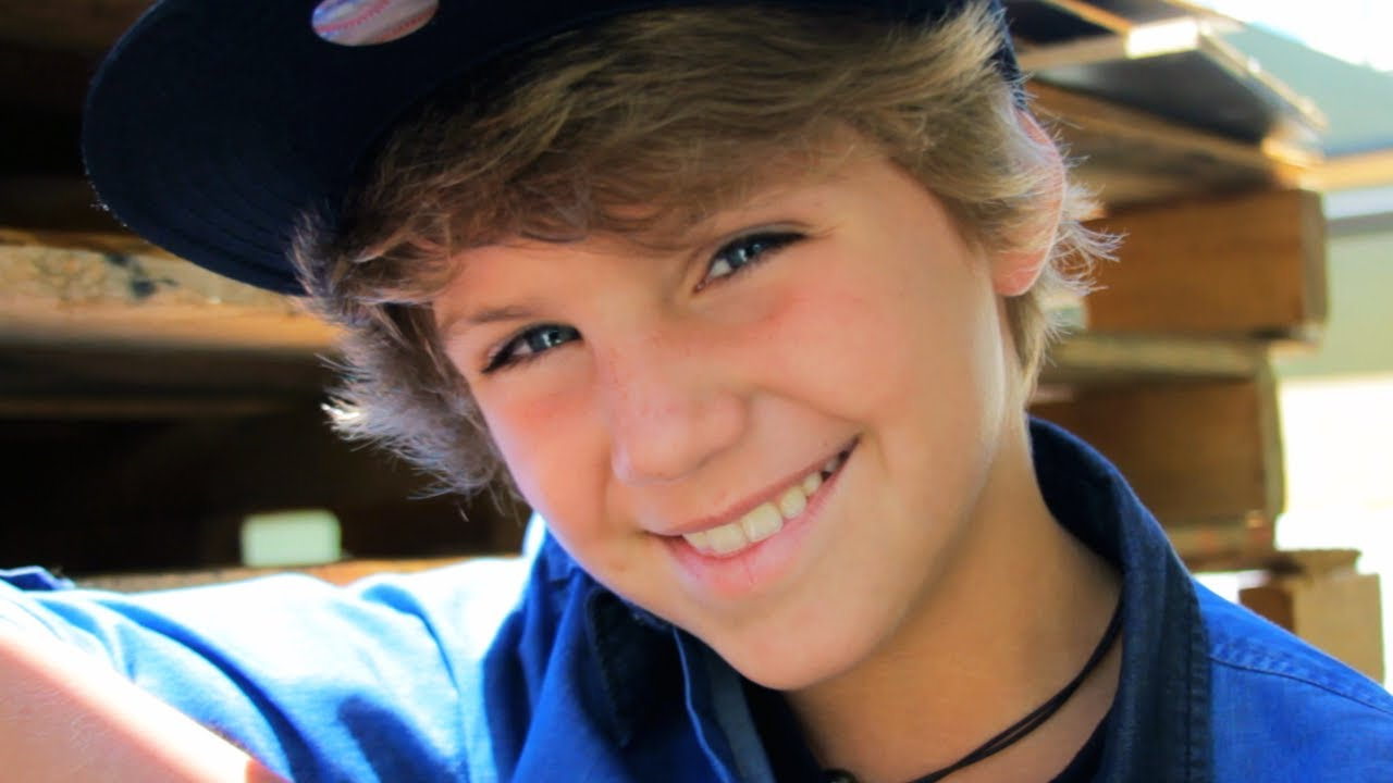 mattyb family pictures real name age height girlfriend - 1280×720
