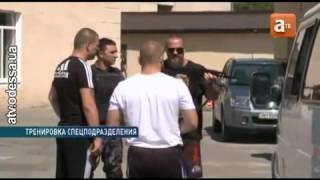 Сергей Бадюк: мастер-класс в Одессе