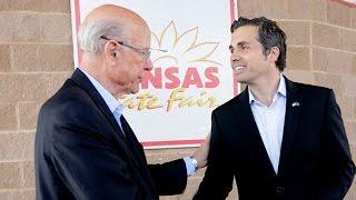 Will Kansas derail GOP hopes for winning control of Senate?