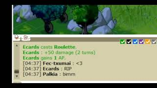 Dofus 1.29 Henual  How to win 57M kamas in 5 minutes NO FAKE