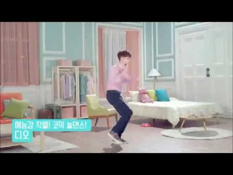 Exo-Mama [PARODY]