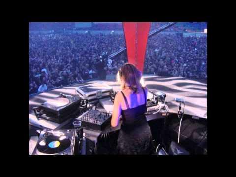 Lady Dana live @ Qlimax 2002 full (audio only)