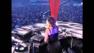 Lady Dana live @ Qlimax 2002 full