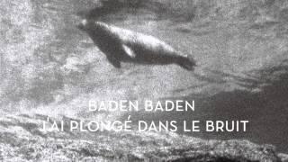 Baden Baden - J