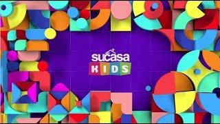 SuCasa Kids - Con el poder de Dios   4 de julio