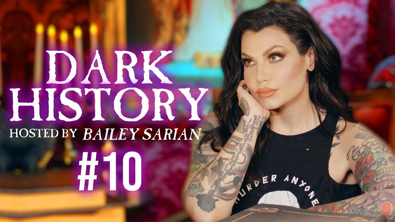Ep #10: Who stole grandma's body?! The Doctors' Riots of 1788   Dark History Podcast