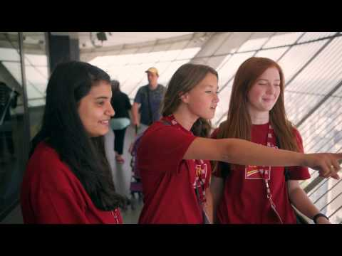 CIBC Youthvision™: Believe in Me
