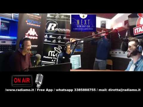 Scuola di Web Radio - 2^puntata