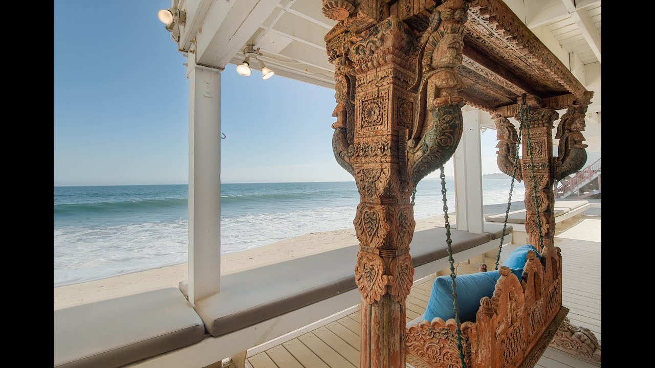 25342 Malibu Road | Malibu | Luxury Coastal Living