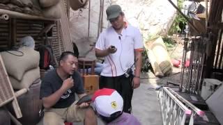 Phim Mỹ Nhân Kế 3D Việt Nam OST - Tập 7 Đao Diễn Nguyễn Quang Dũng