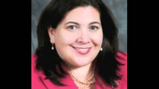 Legislator Catherine Borgia on WVOX 20130320