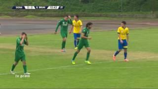 Signa-Baldaccio Bruni 0-1 Eccellenza Girone B
