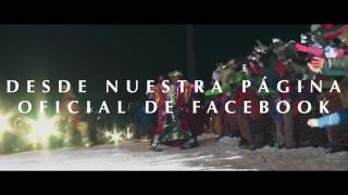 Los Reyes Magos llegan a Sierra Nevada por TV en directo (SPOT Tv)