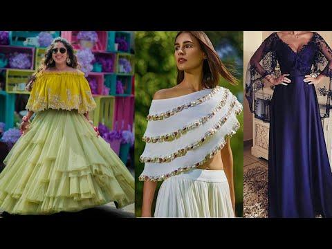 cape-gown-dress-design-|-cap-ton-dress-design-|-latest-cape-gown-dress-designs-|-#capegowndress-|
