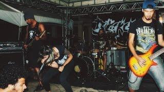 Born of Desire @ Caetité Metal Open Air 2015 [4 músicas + BONUS]