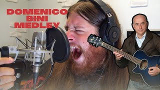 Danny Metal - Domenico Bini Medley