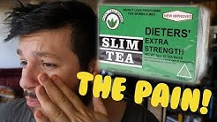 When My Insides Exploded | Slimming Tea